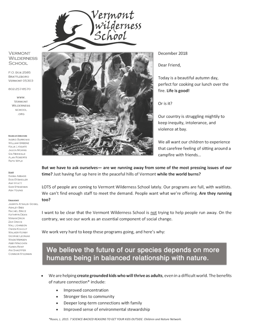 2018 VWS Fall Appeal Letter _Page_1